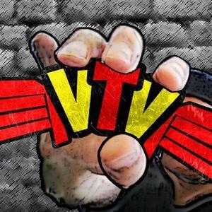"""VTV 17-04-15 Estreno de """"El Vermú de las 19 O'clock"""""""