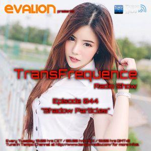 Evalion Presents TransFrequence Episode 044 (Tempo Radio)
