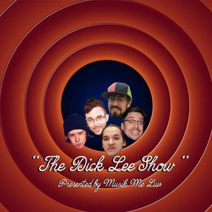 Music Me Luv Presents: The Dick Lee Show ( promo mix by Turtilan)