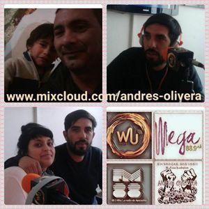 Nueva Cultura Despierta- Ruben y Daniela  Familia recuperada en vientos de libertad