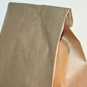 Feminism and the humble paper bag