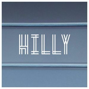 2015 - Hilly