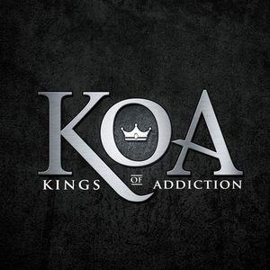Kings Of Addiction Present - Digital Addiction 001