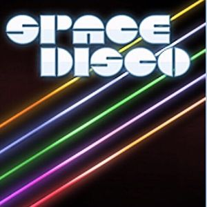 space- disco