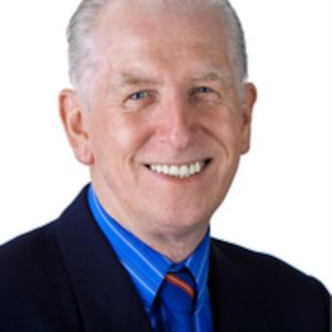 Author Interview - Dr. Charles J Margerison - Olympics Product Launch