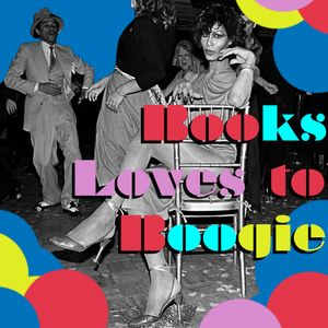 Books Loves To Boogie