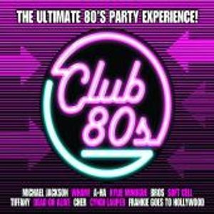 Club 80s with JP Part 1