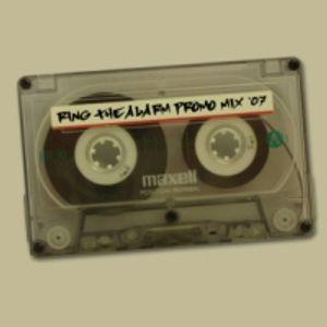 Ring The Alarm - Mixtape 2007