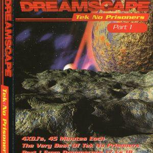 DJ Daz Saund Live @ Dreamscape 17 V 18 Tek No Prisoners