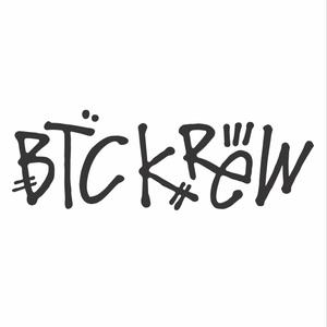 BTC MIXSET VOL.1 (DJ JOE)