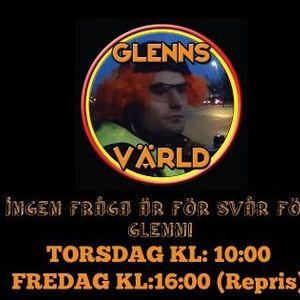 Glenns Värld del 2