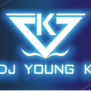 THE LOST HOUSE MIX - DJ YOUNG K