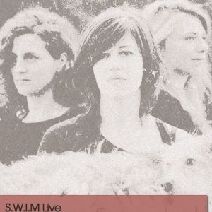 The Rules of Abstraction 23.03.15 - The S.W.I.M. (Someone Who Isn't Me) First Radio Interview