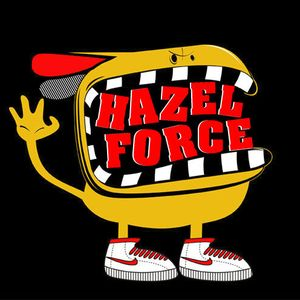 Hazel Force Demo Mix (Hip Hop 2)