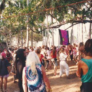 Old Goa Tape: Trancedance '90-'92