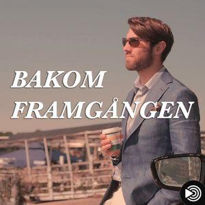 Fitnesspodden #4 - Dagens gäst: Patrick Monga, aka Baron Samedi