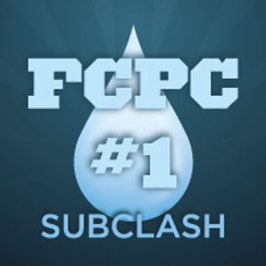 Fluid Chamber Podcast #1 Mix by Subclash