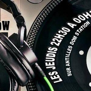 DJ NOKYO SHOW EMISSION DU 07.04.2016