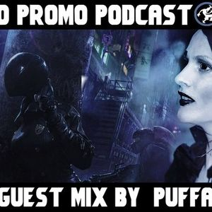 APP #17 - guest mix by Puffa