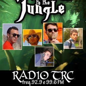 The Jungle ... Prima Puntata ... Premi Play Per Ascoltare!