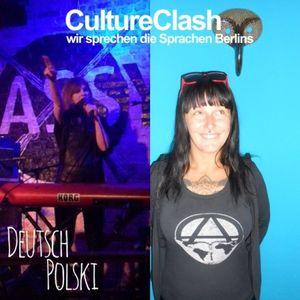 CultureClash - Eine Polnisch-Deutsche Ausgabe