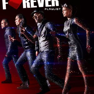 BEP Forever - Playlist