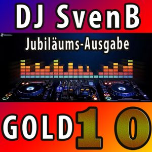 DJ SvenB in the Mix - Gold 10 [best in techno & trance]