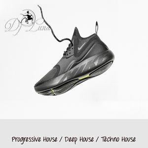 PROGRESSIVE HOUSE TECH HOUSE - DJ LUNA - VOL.A.63