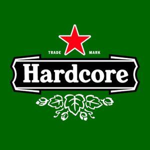 Reachers Hardcore Mix Vol. 9 - 2017