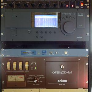 Muziek Expres (Seabreeze 1395 AM) 08-07-2017 (Extra version)