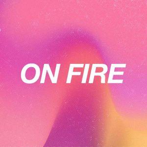 Attributes of Fire - Week 1 (Steve)