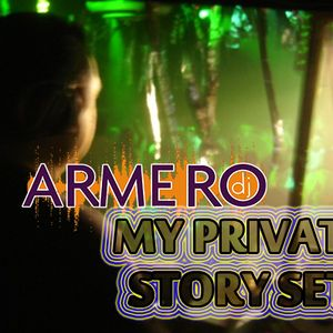 ARMERO - MY PRIVATE STORY