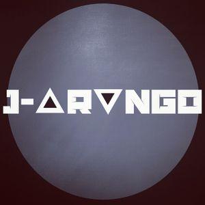 J-Arango - Happy Sounds: Episode 1