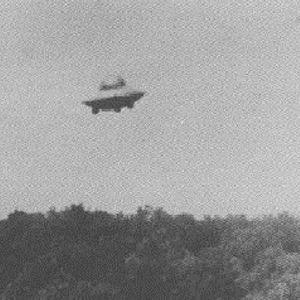 UFOs (Aug 15, 2007)