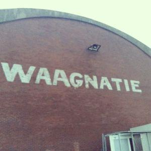 Awakenings Waagnatie Antwerp Belgium After Rave - Dj Daniel Briegert (special live set) 2016-04-17