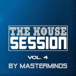 House Session 2013 Vol 4 by masterminds