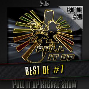 Pull It Up Show - Episode 50 (Saison 3)