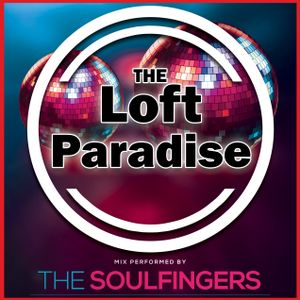 'The Loft Paradise' by The Soulfingers / Generationdiscofunk.com Radio / 07-12-17
