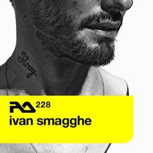 RA.228 Ivan Smagghe