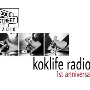 koklife radio 1st anniversary (part.2)