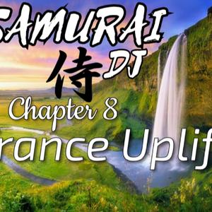 Samurai Dj. Chapter 8. Trance Uplift