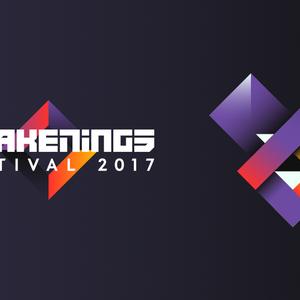 Ilario Alicante - live at Awakenings Festival 2017 Netherlands (Amsterdam) - 25-Jun-2017