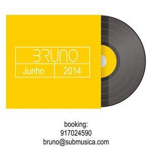 Bruno Mix Junho 2014