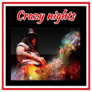 TOPI Radio - Crazy nights