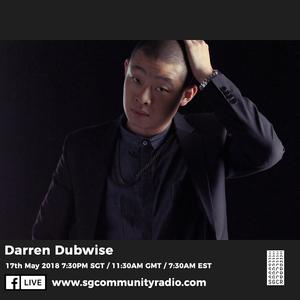 SGCR Radio Show #63 - 17.05.2018 Episode Part 1 ft. Darren Dubwise