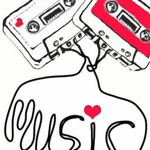 my answer, I Love Music 01