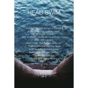 HEAD SWIM - LATE NITE RECALL