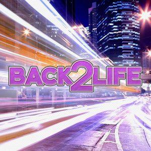 FLiP - Back 2 Life Radio 002