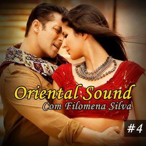 Oriental Sound #4 [Radio Show @ 24 MAR 2016]