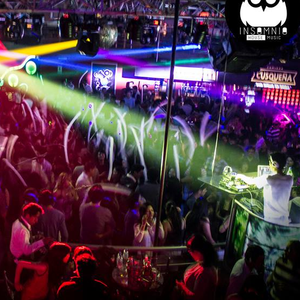 Noche De Solteros Edicion Invierno - [DJ Greed Mix!]